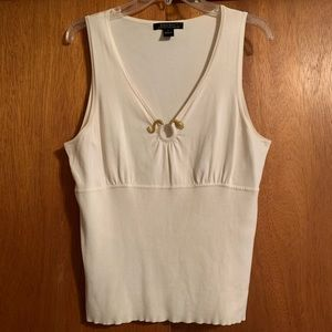 Cest City Ladies Sleeveless Top